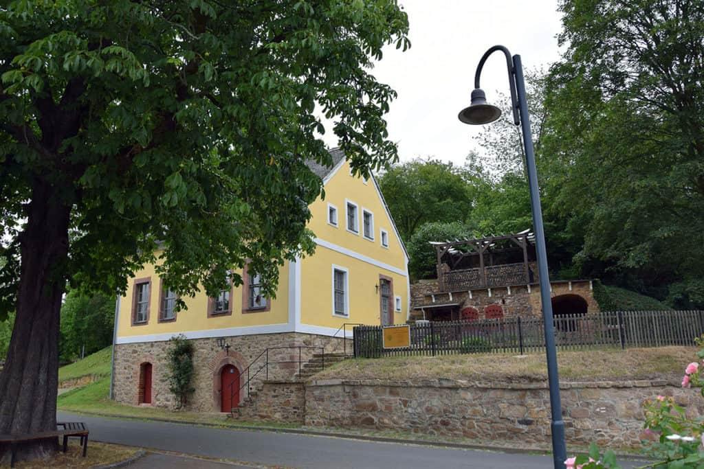 Schloss Döben